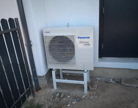 Panasonic Aquarea 7 kW išorinis blokas