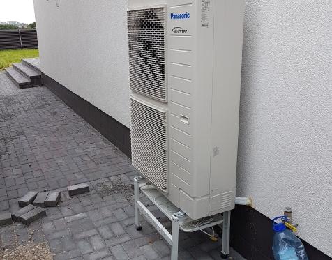 Panasonic Aquarea HP 9kW